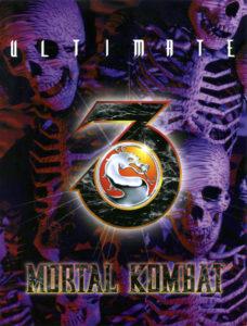 Ultimate Mortal Kombat 3 by Midway